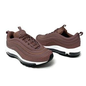 Nike Air Max 97 Women's Leather Running Shoes